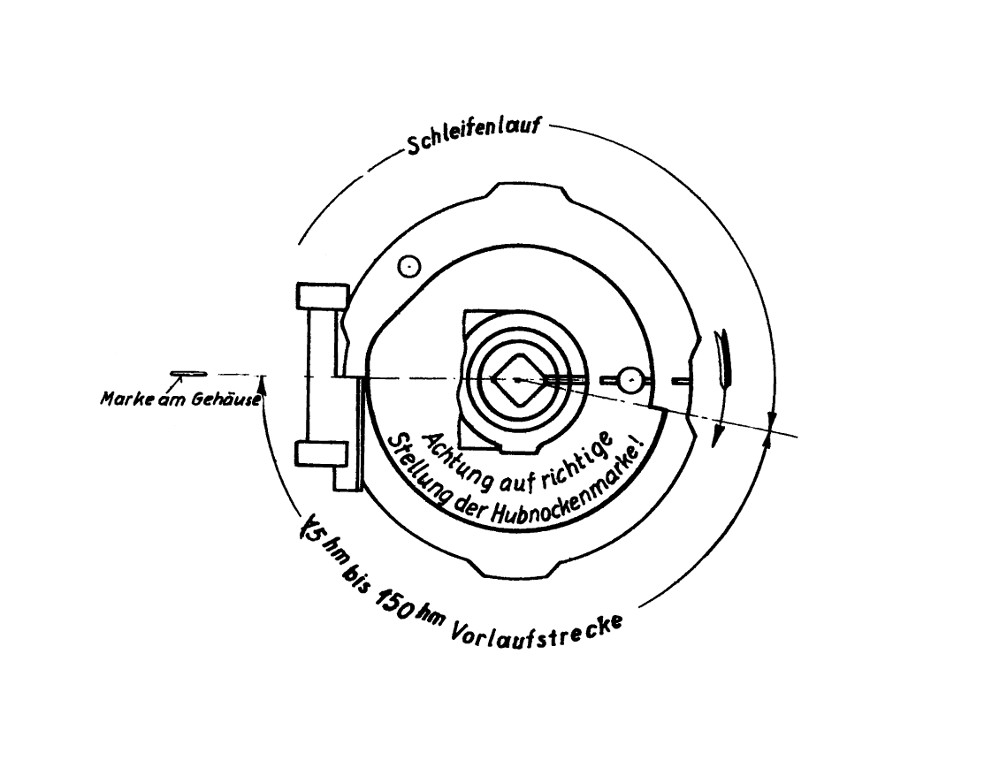 Torpedo Vorhaltrechner Project